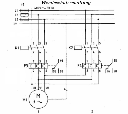 Großzügig 3 Phasen Induktionsmotor Verkabelung Bilder - Der ...